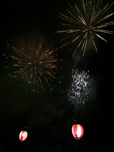 【狩野川花火大会】沼津夏祭り 風物詩 熱い!