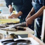 【アニサキス対策】魚を安全に食べる知識と方法を持てば問題なし!