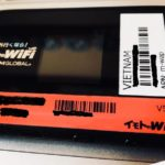 海外旅行はWiFiをレンタルして機内モード+WiFi ONで安心安全にネットを利用