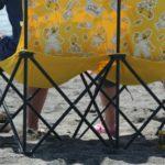 【サーフィン】意外と便利なビーチチェアを使おう!オススメアイテム