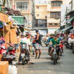 【初めてのベトナム観光旅行】何を持って行けばいいの?服装は?スマホは使えるの?