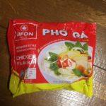 ベトナムで買ったインスタントフォーを食べてみた 作り方&レビュー