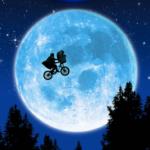 【映画E.T. 】宇宙人と地球人の友情が泣ける!指と指あわせるシーンなかったよ!