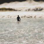 冬のサーフィンに行く時に気をつける5つの事!これであなたも上達へまっしぐら!