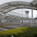 【富士山静岡空港・麵屋 燕】手火山かつおしょうゆラーメンがうまい!