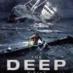 【映画 ザ・ディープ】極寒の海から生還した男の物語!あらすじネタバレ感想レビュー!